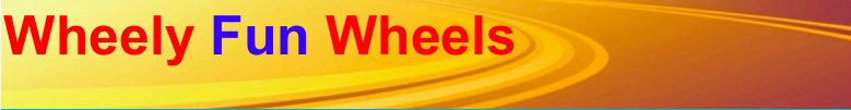 Wheely Fun Wheels News