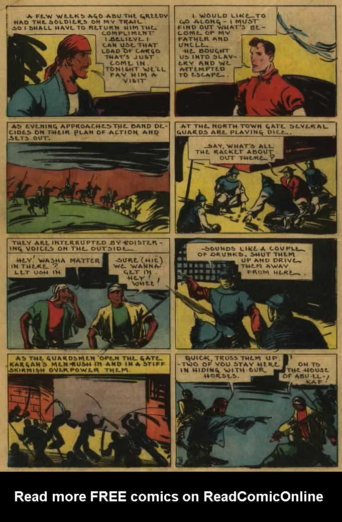 Action Comics (1938) 17 Page 25