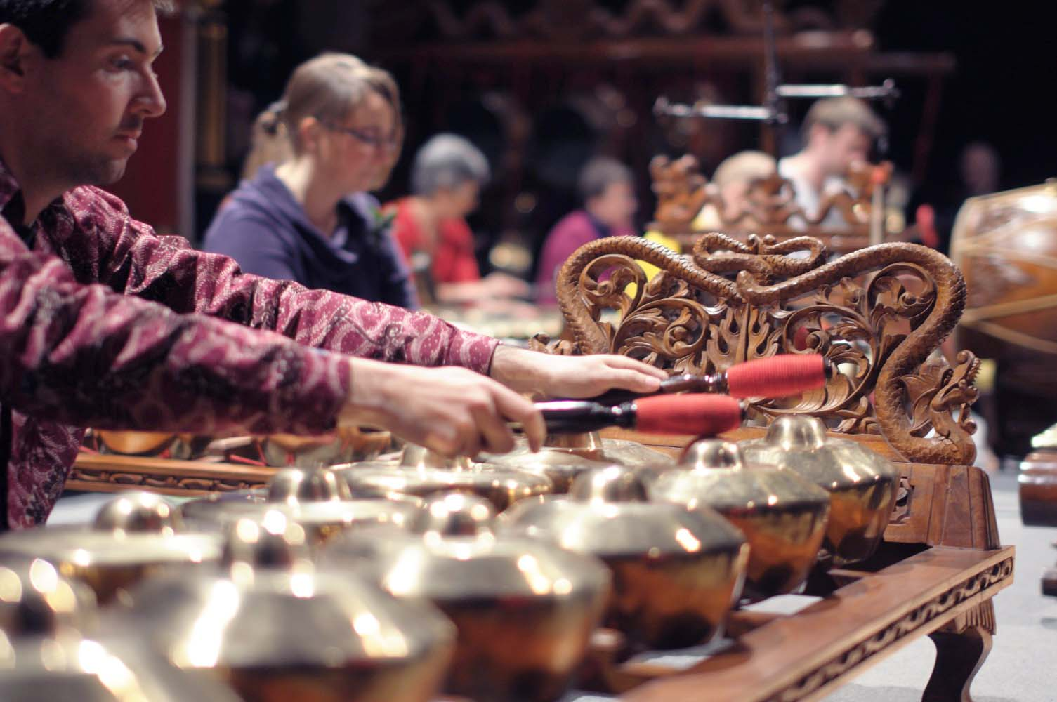 Gamelan, Alat Musik Tradisional Asli Indonesia