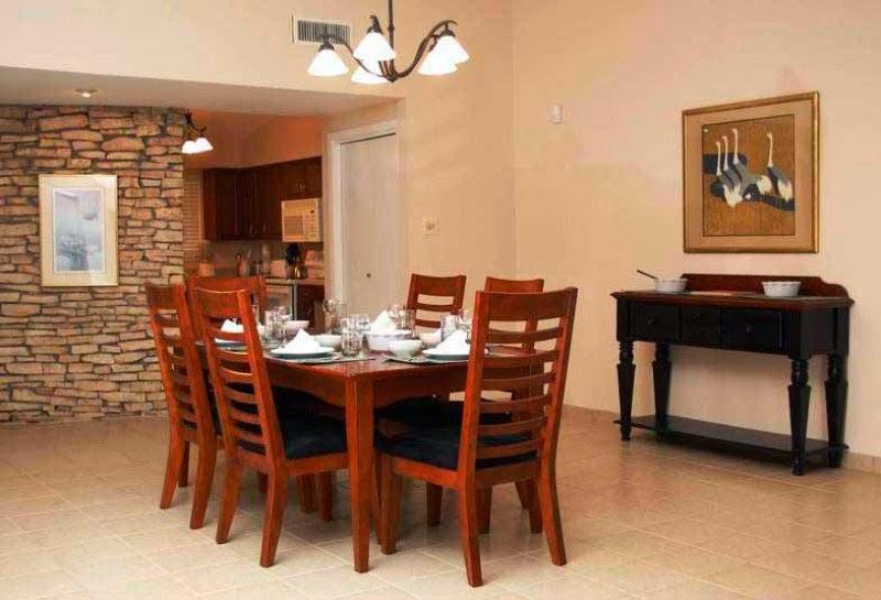 tips desain ruang makan minimalis untuk rumah impian anda