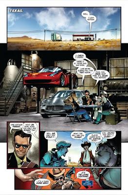 Avengers num. 675