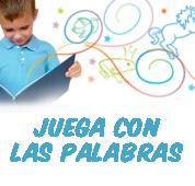 Juegos educativos de lengua para infantil y primaria.