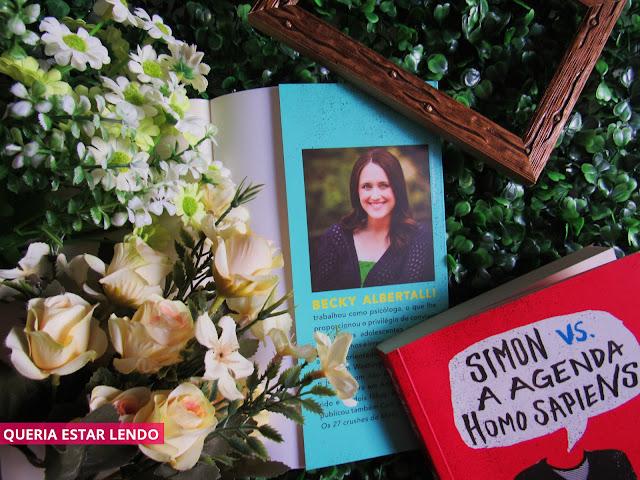 Resenha: Leah Fora de Sintonia