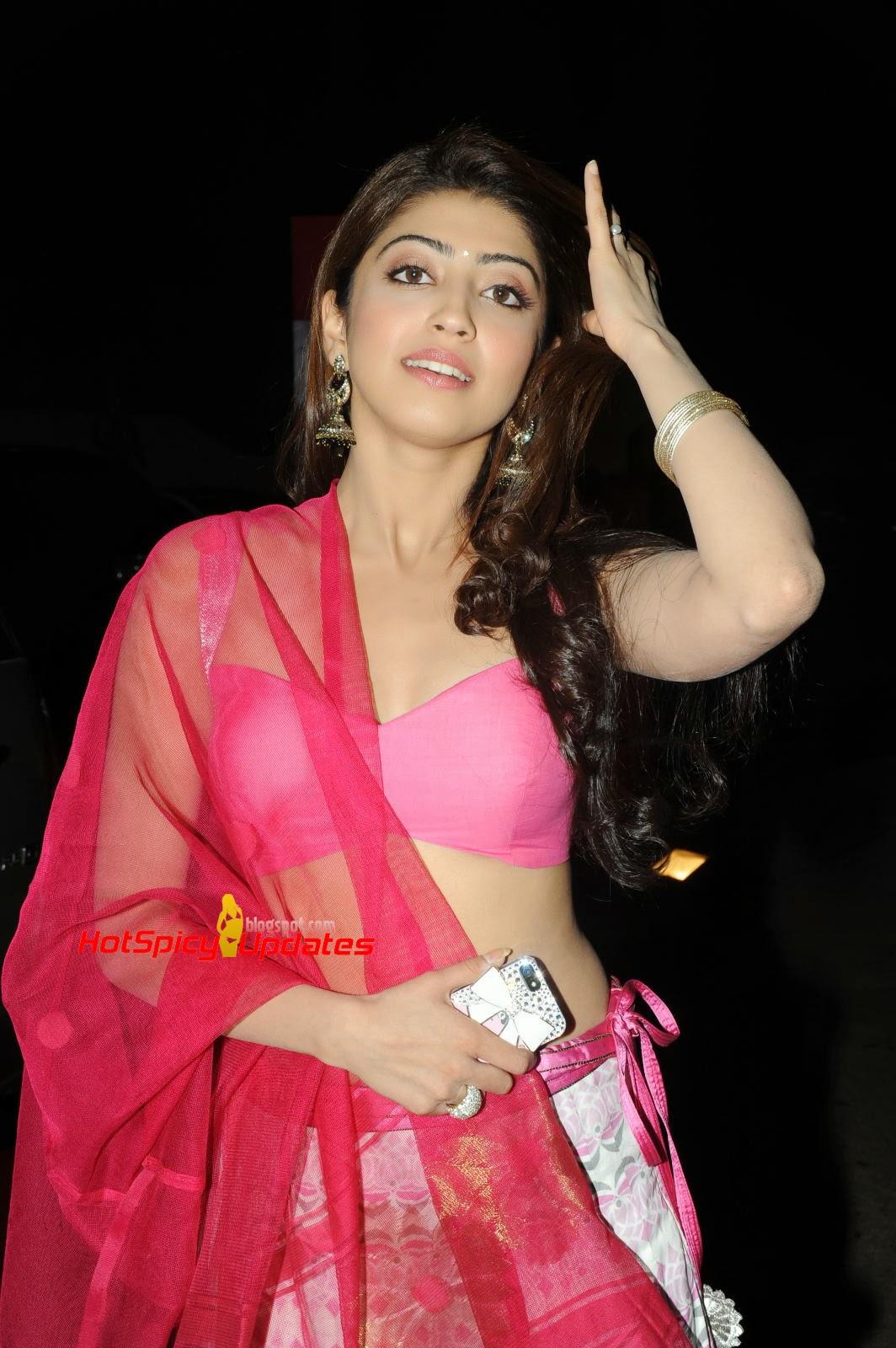 Pranitha Subhash Latest Spicy Hot Stills at Attarintiki ...