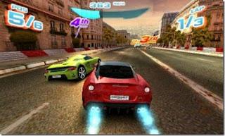 Asphalt 3D 3DS CIA Gdrive