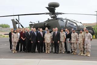 AH-64E Apache Guardian Qatar