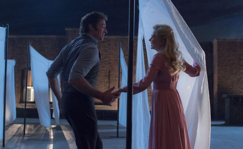 O Rei do Show   Divulgado segundo trailer do musical com Hugh Jackman