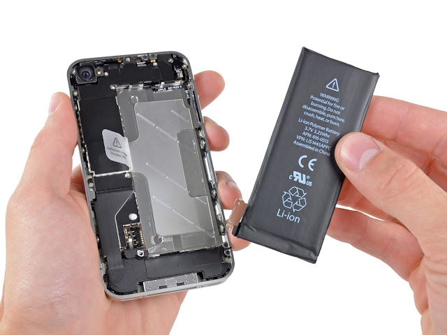 Guide on Buying IPhone Replacement Parts at Cheap Rates