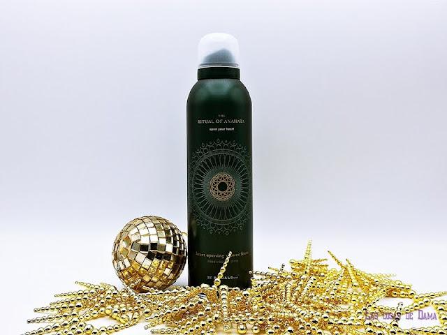The Ritual Of Anahata  Edición Limitada Navidad Rituals belleza regalos corporal beauty fragancias te gift