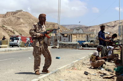 28-killed-in-yemen-army-camp-suicide-attack