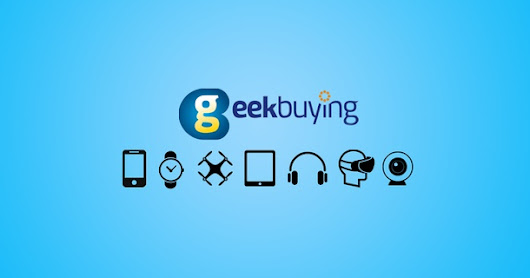 10 Reasons Why You Should Try GeekBuying Today | GeekBuying Coupon (2019)