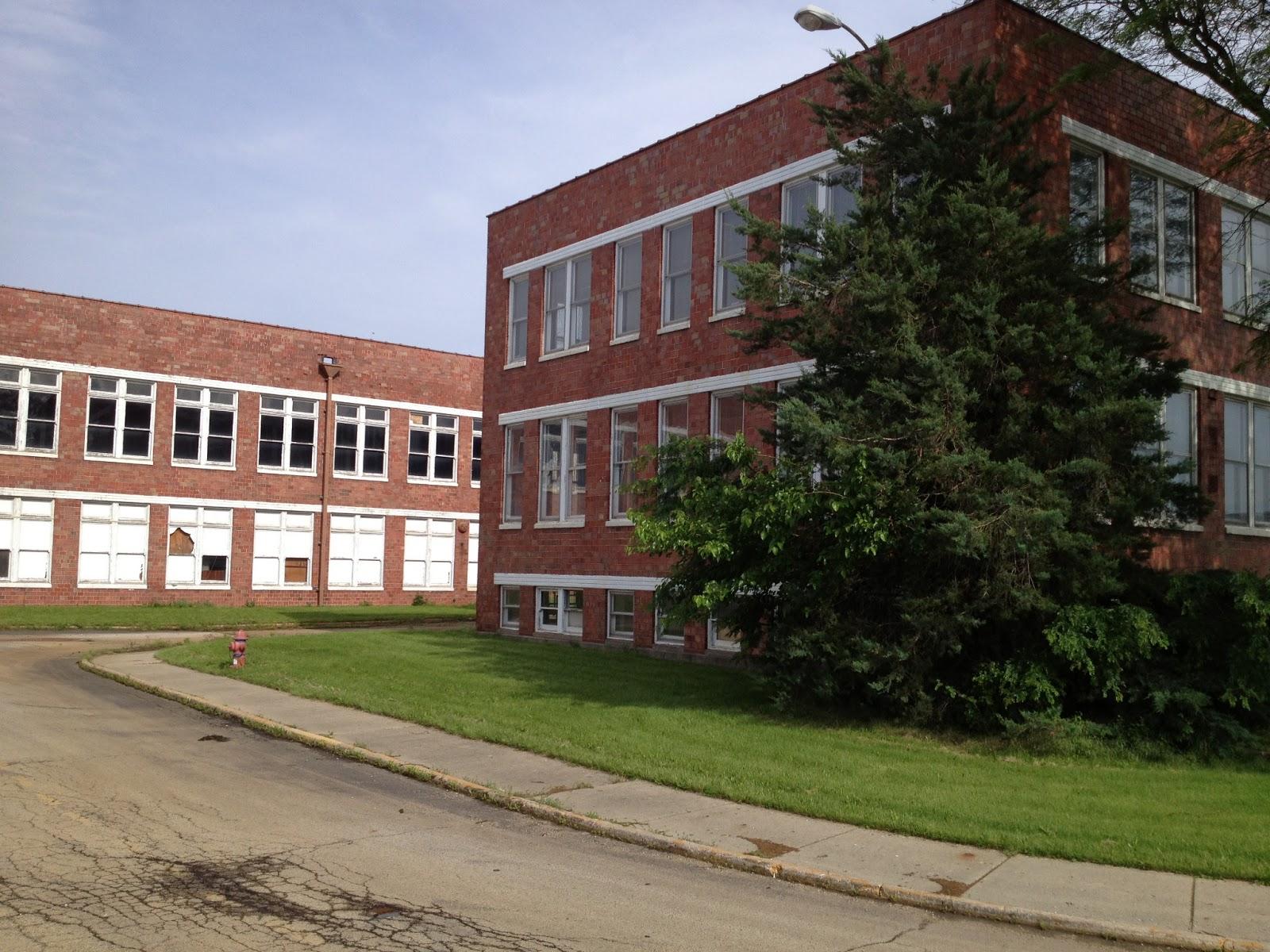 Quot Picture Decatur Quot Decatur Il Firestone Plant 2 Old