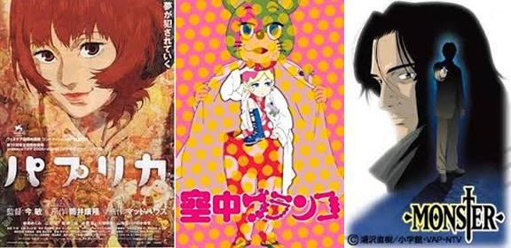 Daftar Anime Psychological Terbaik Lainnya