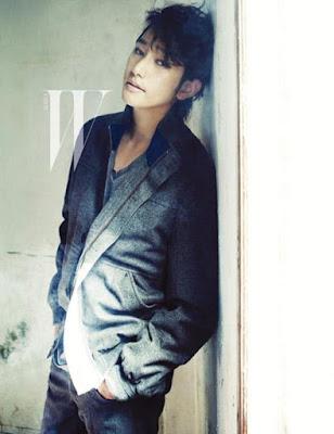 Foto Gambar Park Si-Hoo pemeran Cha Woo-Hyuk6