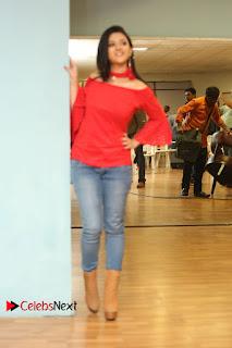 Actress Shriya Shrama Latest Picture Gallery in Denim Jeans  0275.JPG