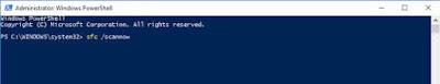 mengatasi taskbar ikon windows tidak bisa diklik 3