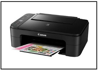 Canon PIXMA TS3150 Printer Series Software & Drivers Download