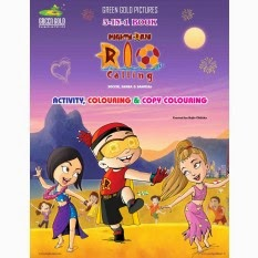 5000 Chota Bheem Coloring Book Games Best HD