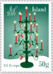 Christmas Stamps 2019.Norvic Philatelics Blog Would A More Conservative Stamp