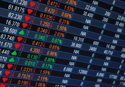 Trading options stock market