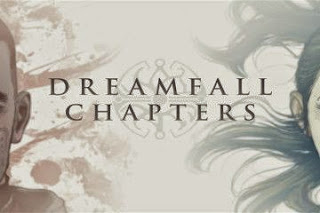 Dreamfall Chapters Book One: Reborn (PC) 2014