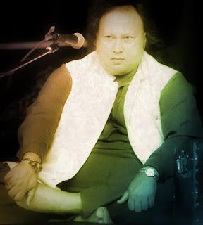 Nusrat Fateh Ali Khan Qawali - Awwal Allah Noor Upaya, Qudrat Keh Sub Banday