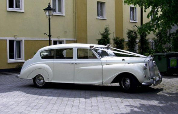 Top 10 best wedding cars: Top 10 best wedding cars- Pick your best