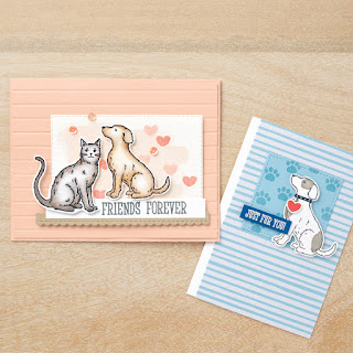 Stampin' Up! Nine Live card idea, order from Mitosu Crafts online shop UK, France, Netherlands, Germany, Austria