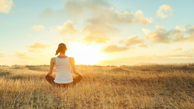 Why You Should Adopt Free Guided Meditation for Self Healing
