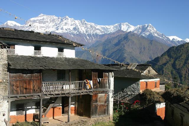 Nepal Trekking Tours