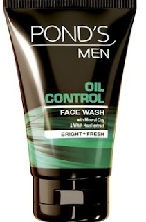 Pond's Oil Control Face wash for Men