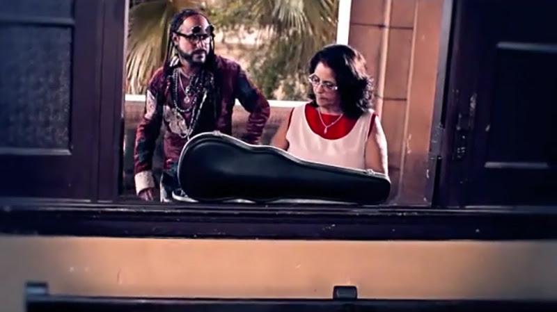 Schola Cantorum Coralina - ¨Psalmo 150¨ - Videoclip - Dirección: Rudy Mora - Orlando Cruzata. Portal Del Vídeo Clip Cubano - 08