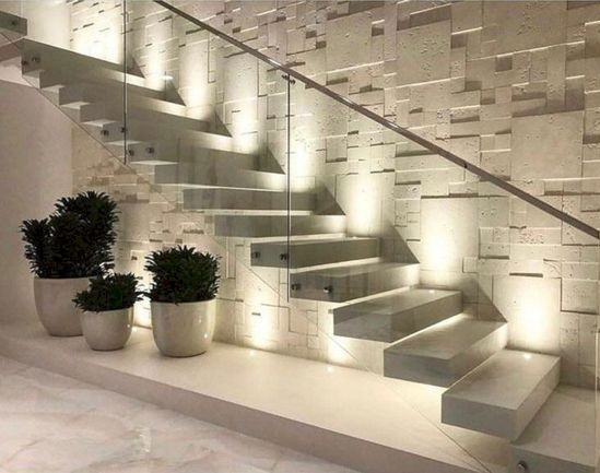 Living Room Staircase Designs For Homes | Small Living Room With Stairs | Interior Design | Tiny | Cozy | Stairway | Bedroom