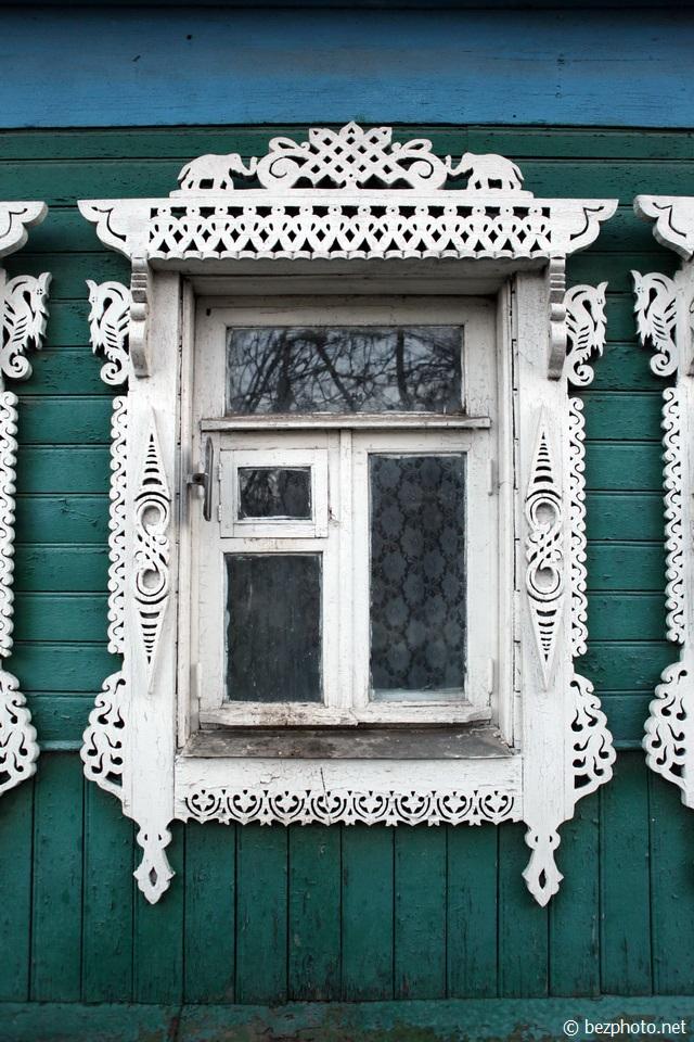 город боровск деревянное зодчество