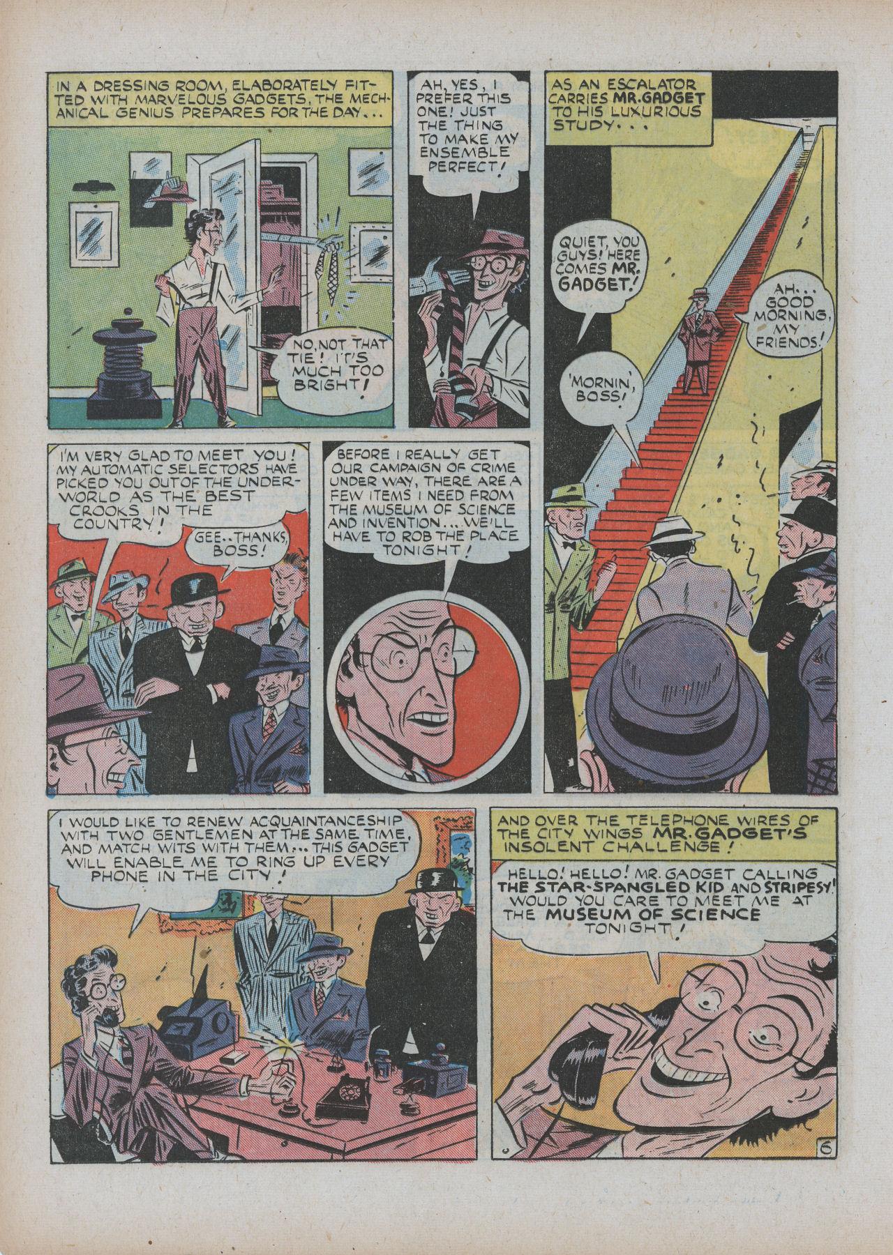 Read online World's Finest Comics comic -  Issue #10 - 22