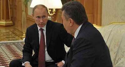 Пономарьов стверджує, що Росія підкупила Януковича