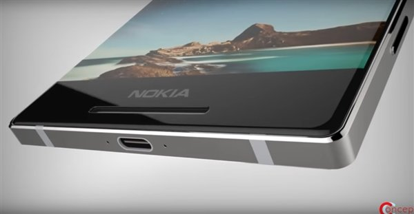 Nokia 8 Concept Design is a Dream Come True for Nokia Lovers; Looks Too Good to Be True