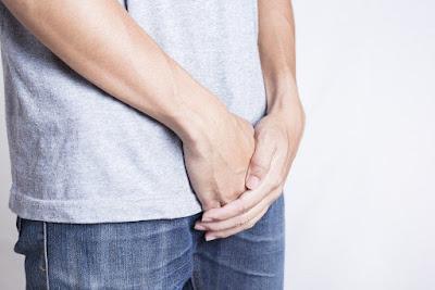 cara mengobati kulup penis bengkak dan perih