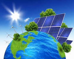 Energía solar, sin cemento y sin diésel costa rica
