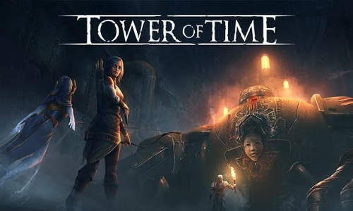 Tower of Time Game Free Download