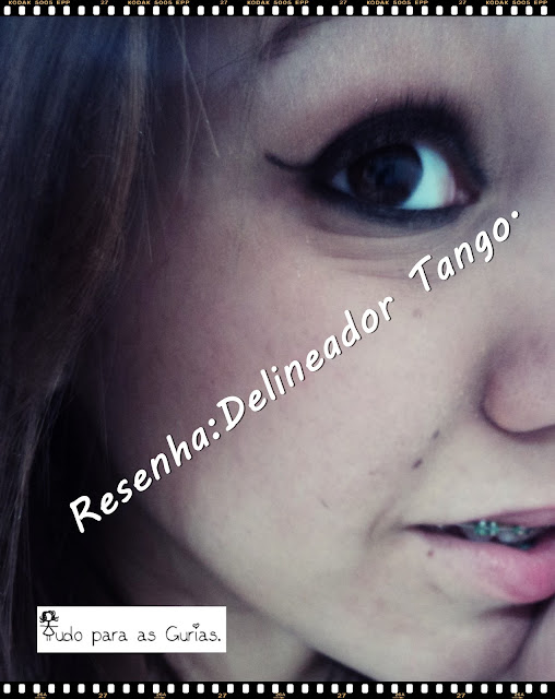 delineador tango;delineador em caneta da tango