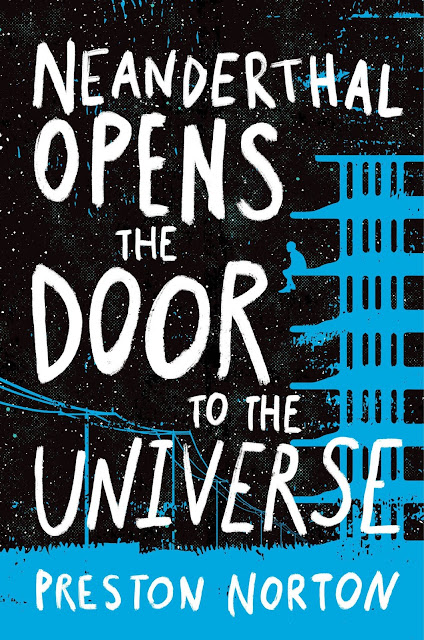 Review: Neanderthal Opens the Door to Universe by Preston Norton