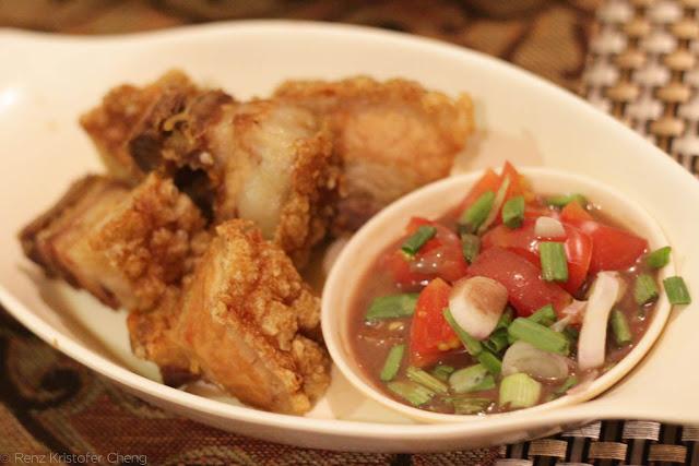 La Preciosa Restaurant in Laoag, Ilocos Norte
