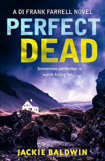 Cover for Perfect Dead book