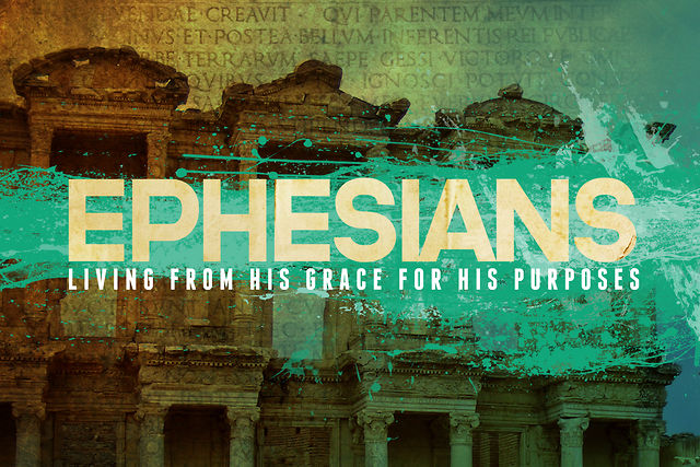 A Journey Through Ephesians