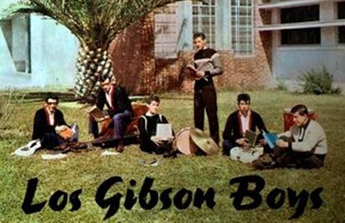 Los Gibson Boys - Por Tu Amor