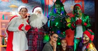 Una navidad de aquí (Teatro en Familia) 3