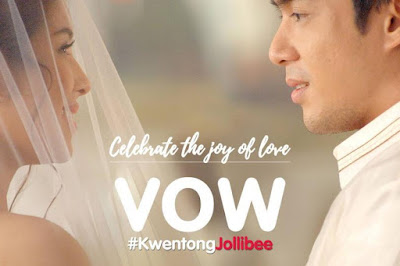 Jollibee Commercials Valentine's Day 2017