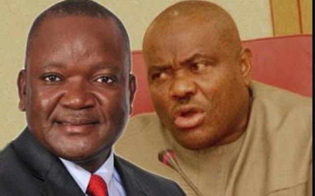 ON GOVERNOR WIKE's SUDDEN ATTACK AGAINST GOV ORTOM OF BENUE_ IN MY OPINION