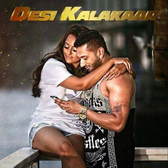 Desi Kalakaar Full Video Song 720p HD -Yo Yo Honey Singh Ft Sonakshi Sinha
